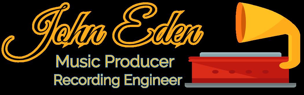 John Eden Logo